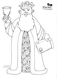 Purim Coloring Pages Coloring Pages Fabulous Queen Page With And
