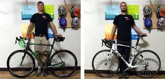 what size bike do i need