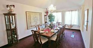 senior living retirement community in el paso tx rio norte 5827 rio norte el paso tx private dining room