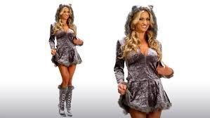 big bad y wolf costume idea