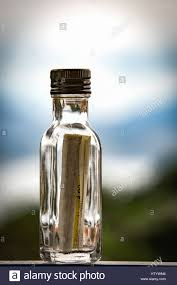 letter in a bottle message in the bottle a letter in a vial found on the waves of