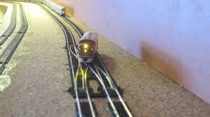 wiring a double crossover for dcc