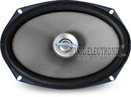 infinity 6x9 component speakers. product name: infinity kappa 692.7i 6x9 component speakers