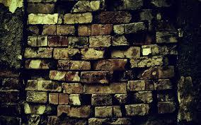 grunge brick wall photography wallpapers