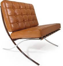 Barcelona Chair Style Deze Fauteuil Zou Ook Kunnen Deze Maakt Het Verschil Door De