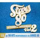 Stars 80: La Compil' Officielle, Vol. 2