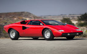 Lamborghini Countach & More Lamborghini Models - Exotic Cars ...