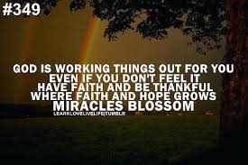 Hope And Faith Quotes Impressive Hope And Faith Quotes Faith And Hope For Sure Quotes Hope Faith