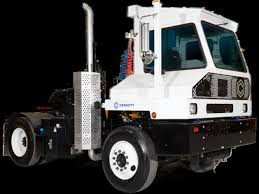 ballard fuel cell modules to power yard trucks at port of la in carb funded