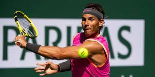 The latest tweets from @rafaelnadal Rafael Nadal Struggled Progress Was Slow Coach Lifts Lid On Roland Garros Preparation Tennishead