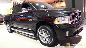 Research the 2017 ram 2500 at cars.com and find specs, pricing, mpg, safety data, photos, videos, reviews and local inventory. 2017 Ram 1500 Limited Diesel Exterior And Interior Walkaround 2016 La Auto Show Youtube