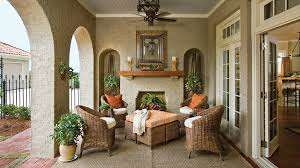 comfy brown wooden sunroom furniture paired. Polished Outdoor Room Comfy Brown Wooden Sunroom Furniture Paired