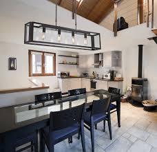 industrial kitchen lighting pendants. Oiled Bronze Industrial Style Rectangular Pendant Eclectic Regarding Kitchen Light Fixtures Prepare 0 Lighting Pendants A