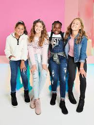 Shop Justice Size Chart Justice At Christiana Newark De Tween Girls Clothing Store