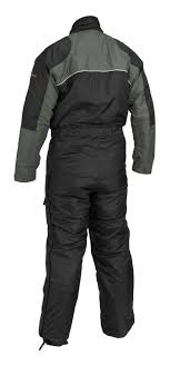 First Gear Thermo Suit Sizing Chart Firstgear Thermo 1 Piece Suit