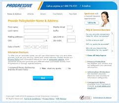 Car Insurance Auto Quote Interesting Progressive Auto Insurance Quote Gorgeous Quote A Car Insurance
