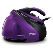 Утюг с <b>парогенератором</b> Speed Pro Violet <b>332100</b>