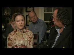 Novelist Diane Johnson hosted by Terrance - YouTube