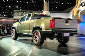2015 chevy colorado zr2. 2015 chevrolet colorado zr2 concept chevy zr2