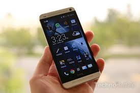Top 5 Android Smartphones April 2013