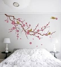 Cherry Blossom Bedroom Ideas 3