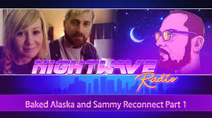 Baked Alaska and Sammy Reconnect Part 1 ...