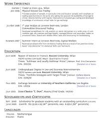 Good Example Of A Resume Beauteous Gallery Of Howtomakeacv How To Make A Cv Tips Hints Help Good