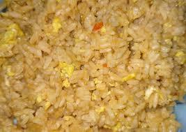Nasi goreng polos ini adalah resep nasi goreng dengan bumbu paling sederhana. Resep Terenak Nasi Goreng Rumahan