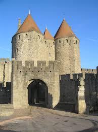 Los viajes de Hector y Yolanda | Castle, Carcassonne, France travel