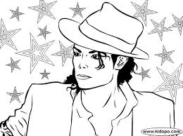 Small Picture Michael Jackson Coloring Pages fablesfromthefriendscom