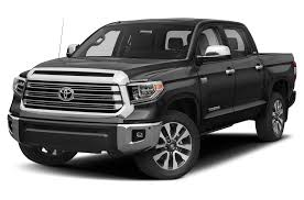 2019 Toyota Tundra Towing Capacity Chart 2019 Toyota Tundra Trd Pro 5 7l V8 4x4 Crewmax 5 6 Ft Box 145 7 In Wb Specs And Prices