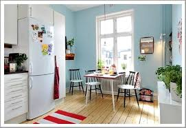 blue kitchen wall colors. Exellent Blue Bluewallpaintkitchendecoratingideasma Painting Company And Blue Kitchen Wall Colors