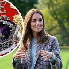 How kate middleton became britain's queen of style. When Kate Middleton Becomes Queen Seven Things That Will Happen Bristol Live