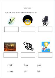 Practice phase 3 phonics sounds with these fantastic worksheets! Worksheets For Year 3 Children To Revise The Phonics From Phase 3 Highly Recommended By Tes Users Phonics Phase 3 Phonics Easter Reading Activities