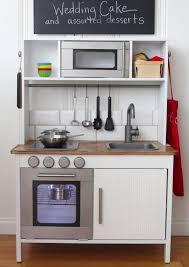 attractive image of ikea duktig mini kitchen