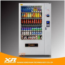 Vending Machine Factory Beauteous Popular Factory Price Snackdrink Coffee Vending Machine Coin