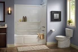 Small Picture Endearing Small Bathroom Ideas With Tub And Shower