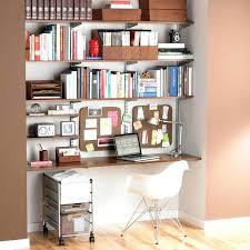 home office shelving ideas. Platinum Home Office Shelving Elfa Furniture . Desk Ideas O