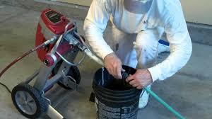 titan advantage airless paint sprayers
