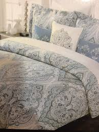 33 fancy ideas slate bedding sets com tahari home blue king duvet cover set paisley kitchen gray grey