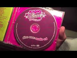 My Radio Disney Jams Collection Part 2
