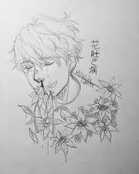 花吐き病とは特徴やイラスト天使病や星涙病のその他創作奇病も