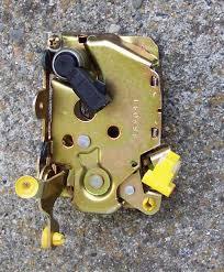 car door latch.  Latch On Car Door Latch
