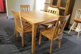 American Made Dining Room Furniture Unique Ideas