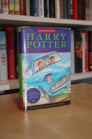 harry potter and the chamber of secrets rowling j k
