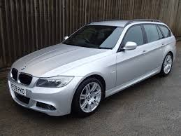 BMW Convertible bmw 3 touring m sport : Used Bmw 3 Series Estate 2.0 318d M Sport Touring 5dr in ...