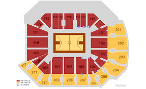 Cfe Arena Seating Chart Addition Financial Arena Orlando Tickets Schedule