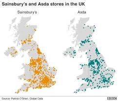 Aldi And Lidl Included In Sainsburys Asda Competition Probe