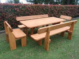 Timber Outdoor Furniture And Its Benefits U2013 DecorifustaHardwood Outdoor Furniture