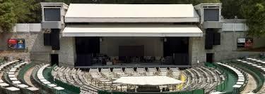Chastain Park Amphitheatre In Atlanta Summer Concerts Tba